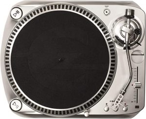 Crosley DJ100 Direct Drive DJ